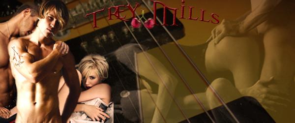 Trey Mills