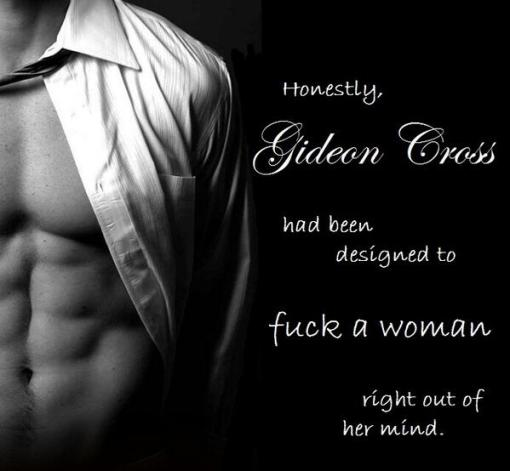 Mile High KINK Book Club - Gideon Cross