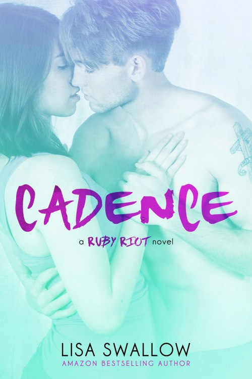 Cadence Ebook Amazon