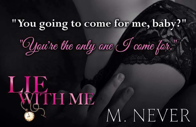 lie with me teaser