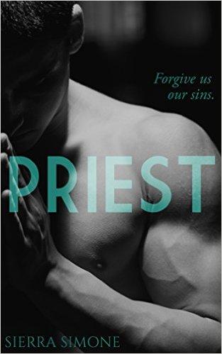 Priest by Sierra Simone