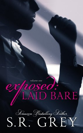 1 Exposed Ebook Cover