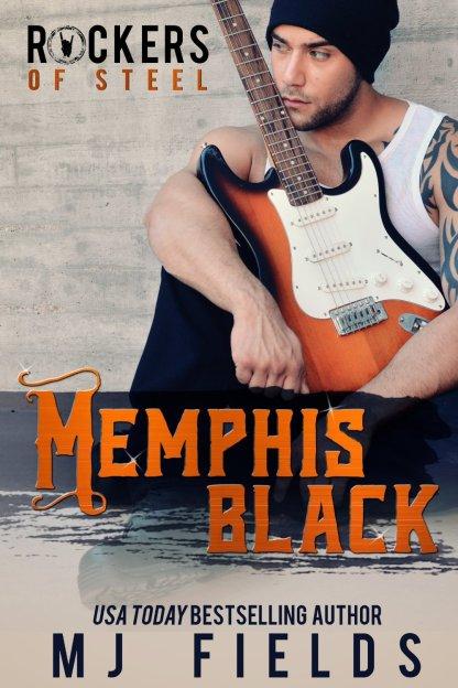 1 Memphis Black Ebook Cover