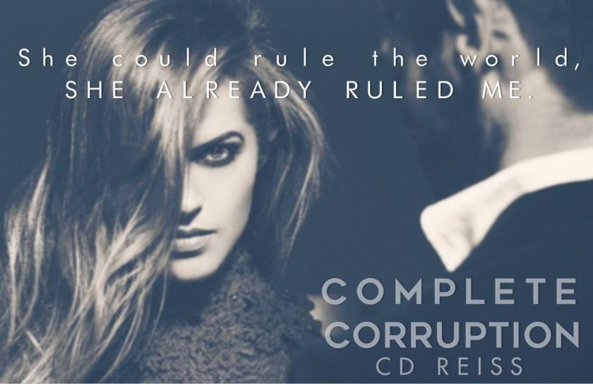 complete corruption teaser