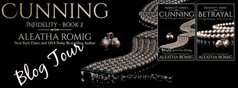 Cunning Blog Tour