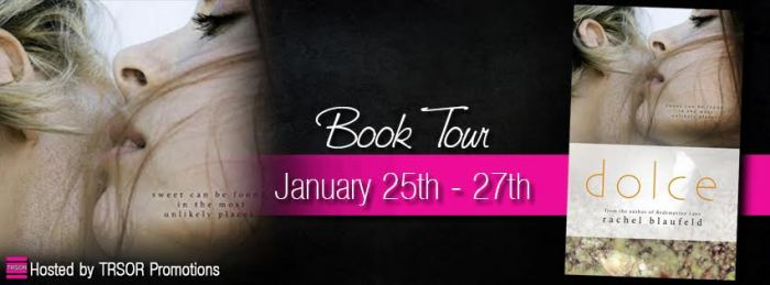 dolce book tour