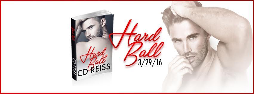 hard ball banner