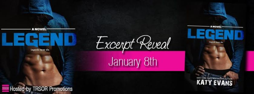legend excerpt reveal