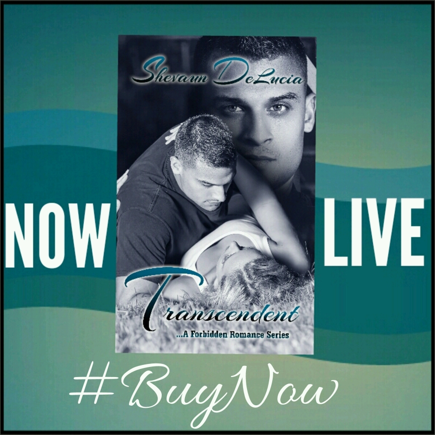 It's Live: Transcendent by Shevaun Delucia