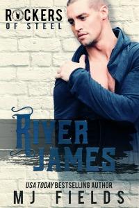 River James Ebook Cover