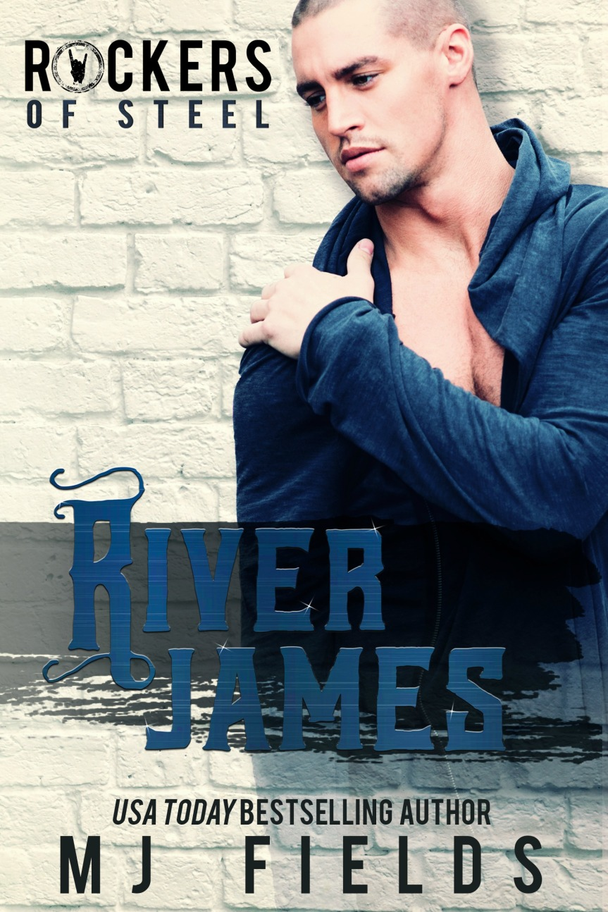 River James by M J Fields: Release Blitz + Giveaway