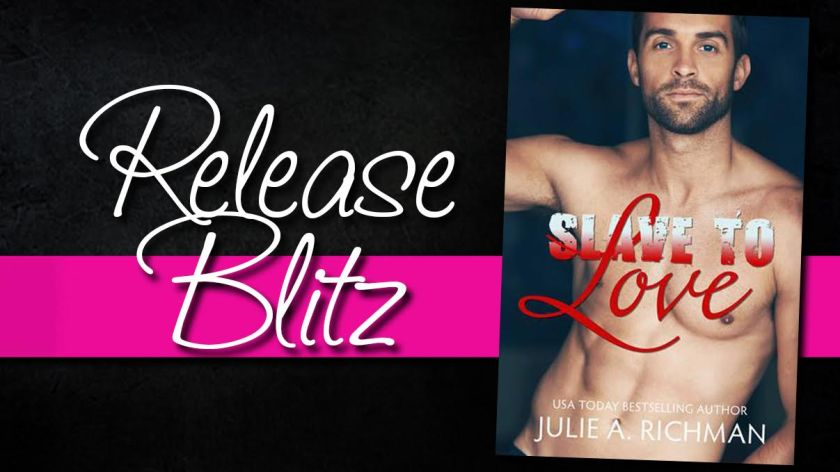 slave to love release blitz