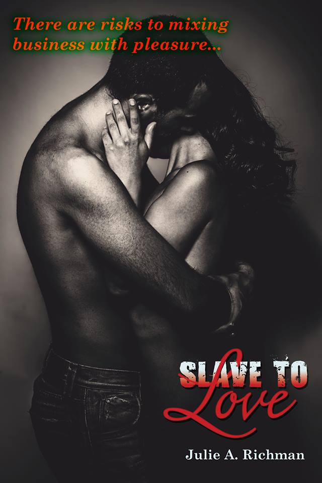 slave to love use