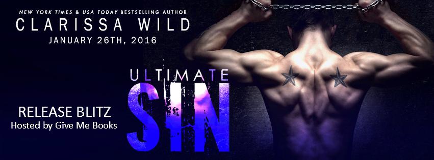 Ultimate Sin RB Banner