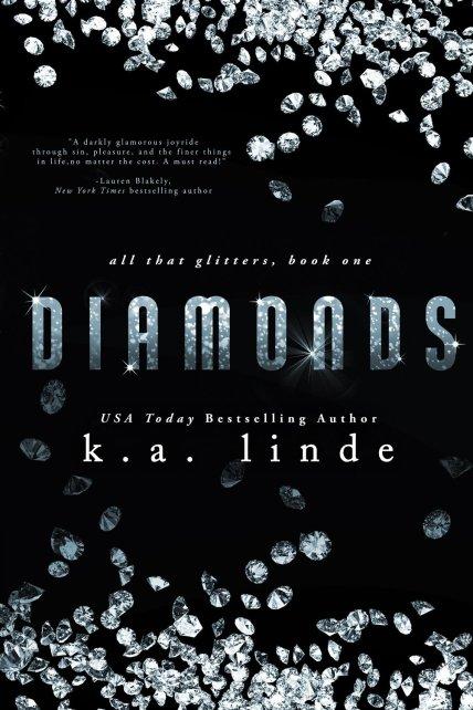 1 Diamonds Ebook Cover