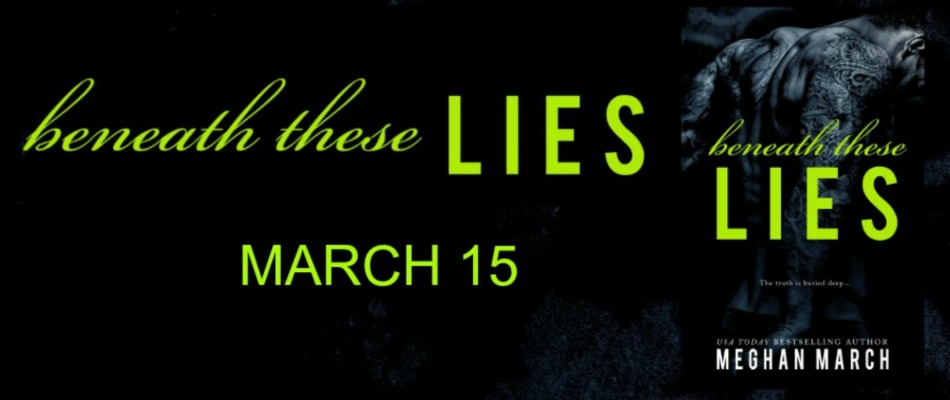 Beneath These Lies banner