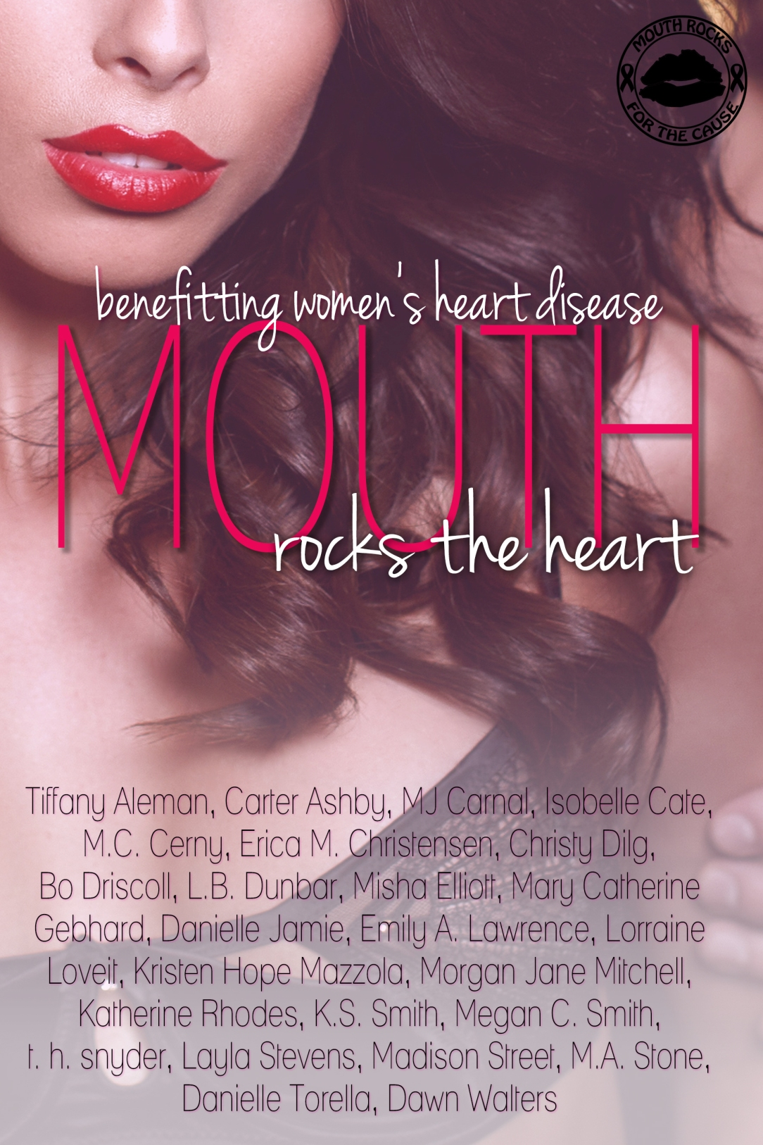 Cover Mouth