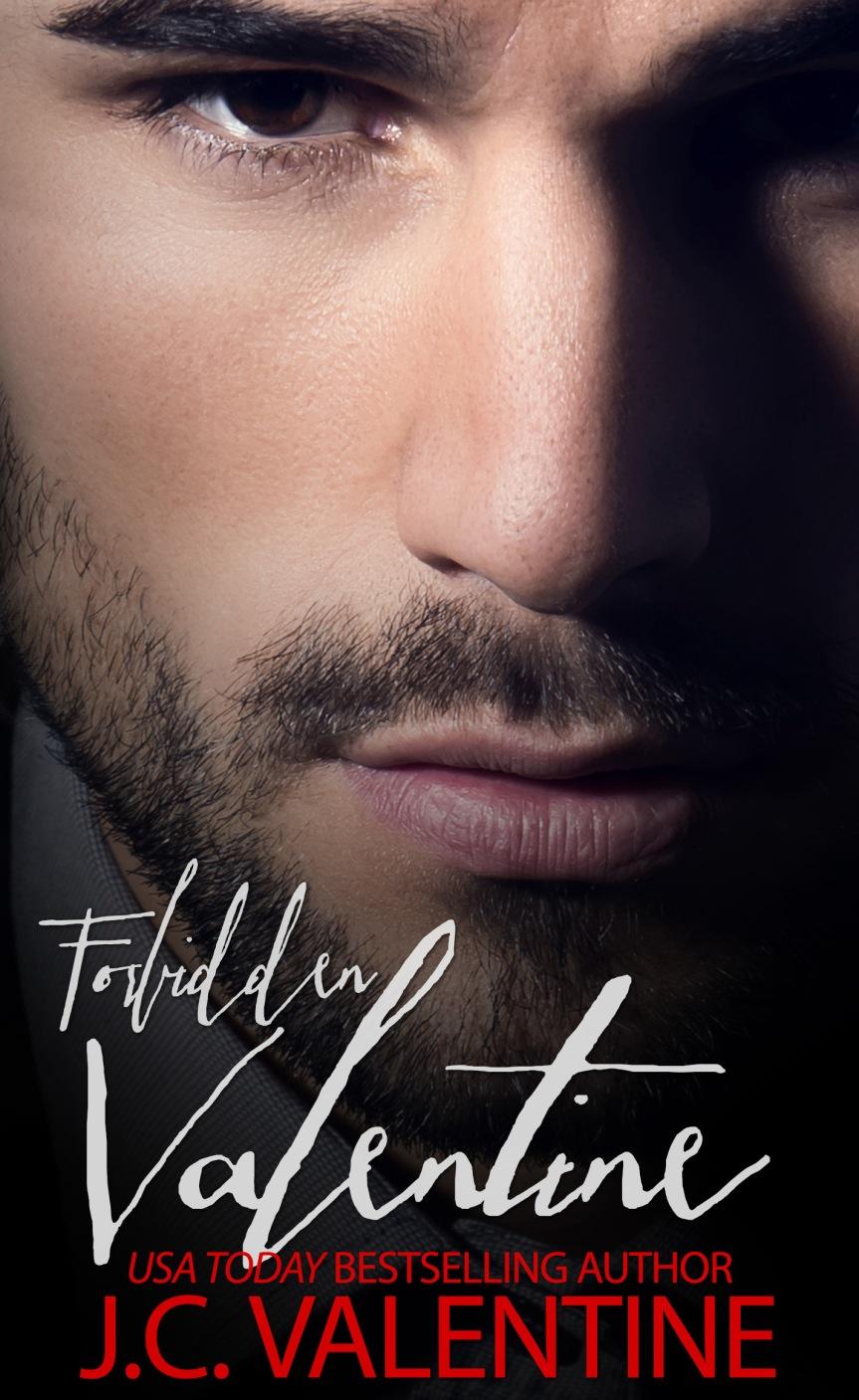 Forbidden Valentine Cover