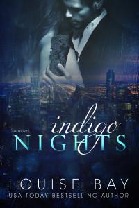 Indigo Nights   Louise Bay