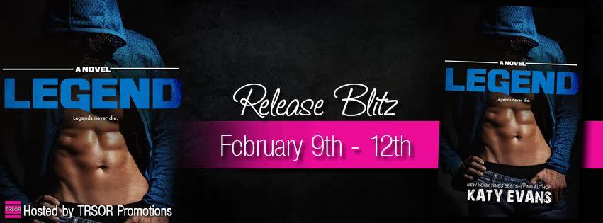 legend release blitz