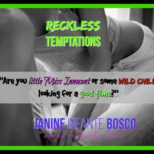 Reckless Temptations Teaser 3