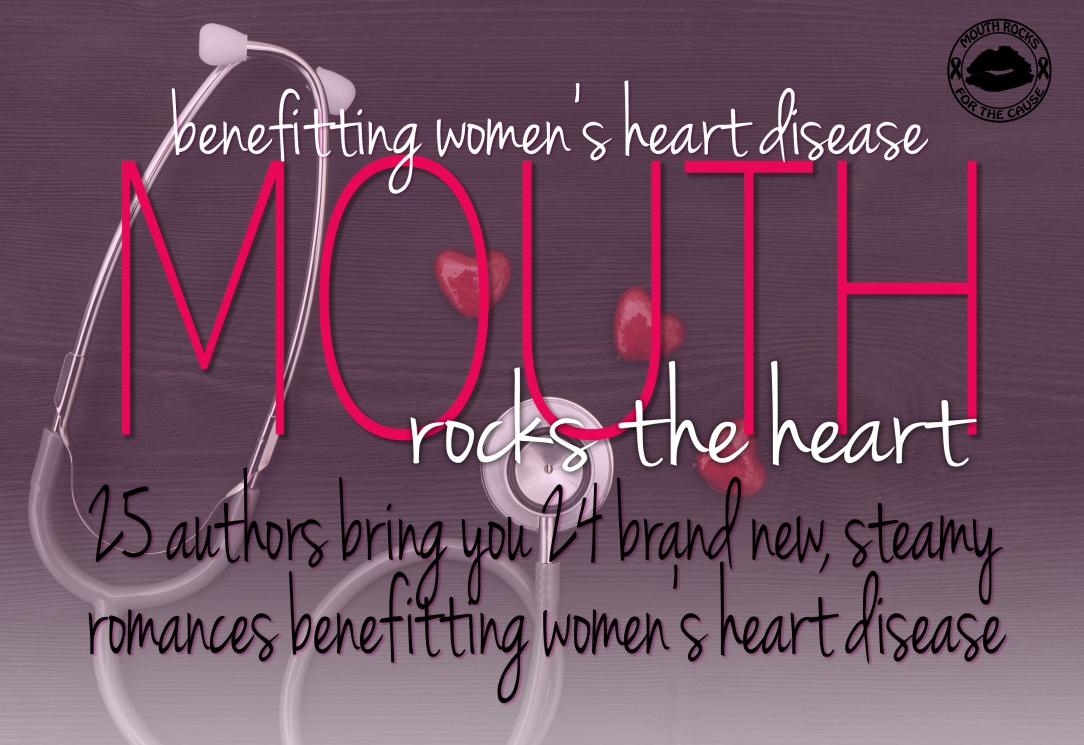 Teaser 1 Mouth