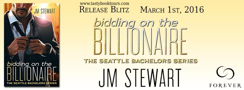 Bidding on Billionaire RB