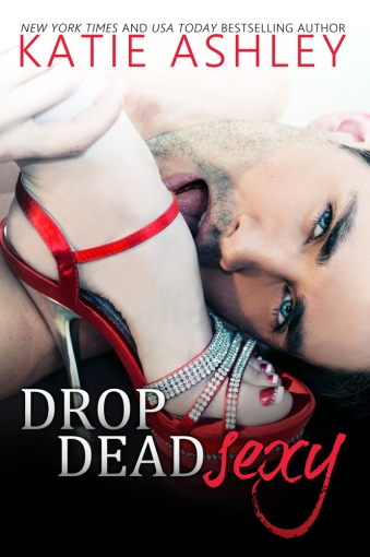 ARC Review Drop Dead Sexy by Katie Ashley