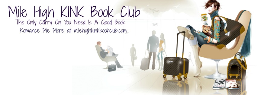 Mile High KINK Book Club Review Policy