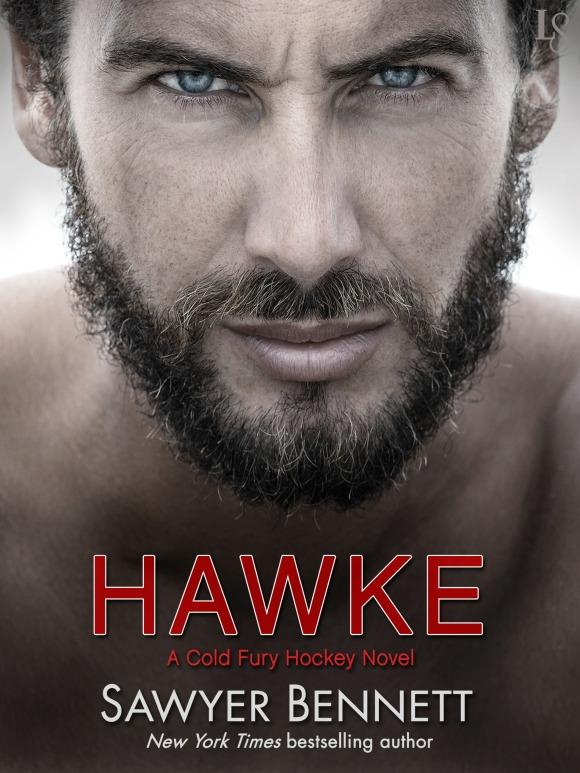 Hawke Ebook Cover