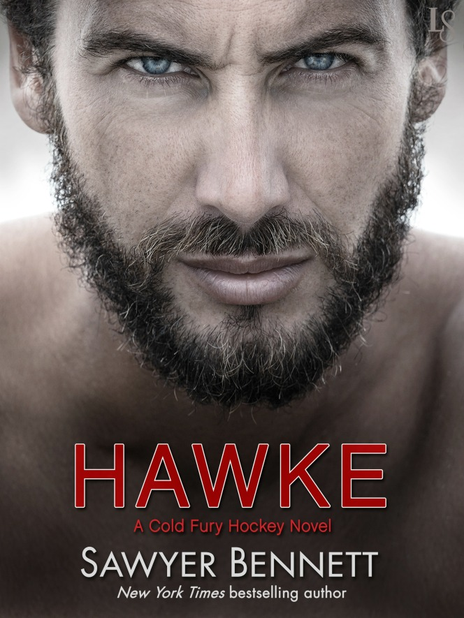 Hawke Ebook Cover