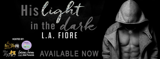 The Kink Report: His Light in the Dark by L A Fiore
