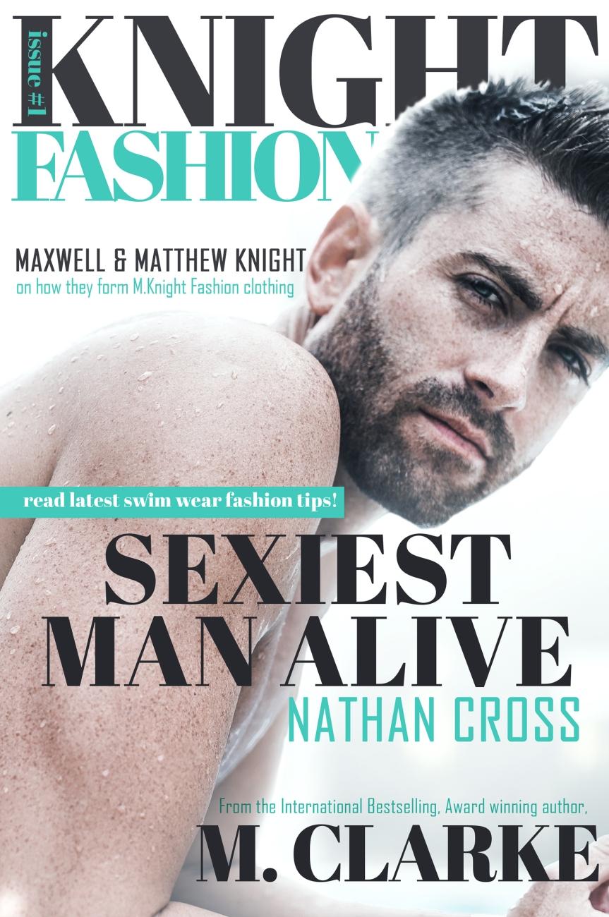 Knight Fashion Cover