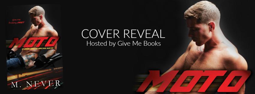 Moto Cover Reveal Banner