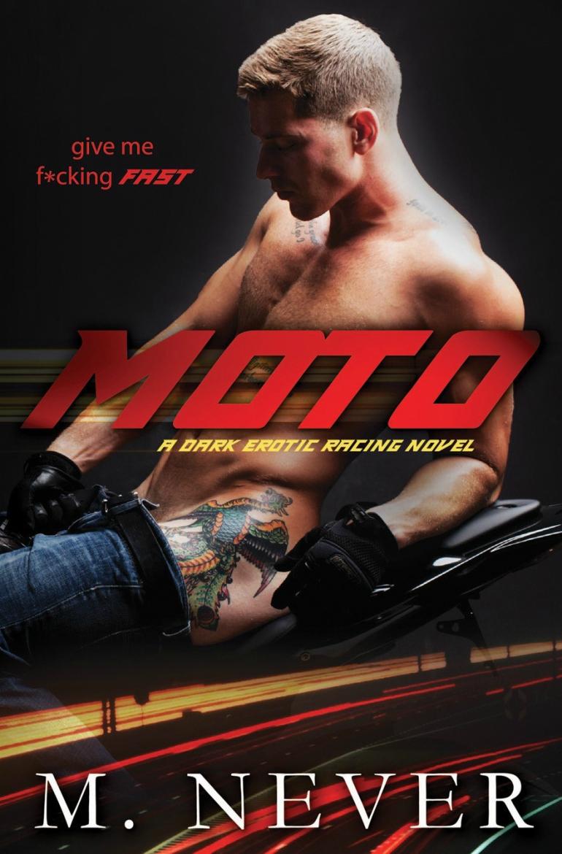 Moto Ebook Cover