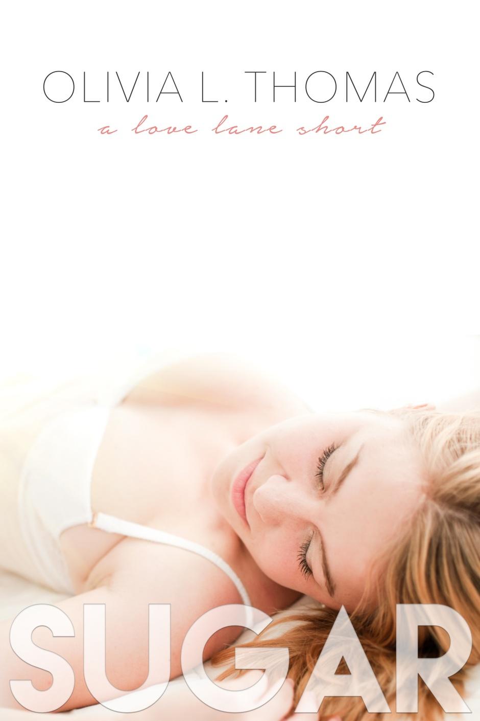 Sugar Ebook Cover