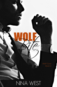 Wolf Bite (Wolf Cove book 2)