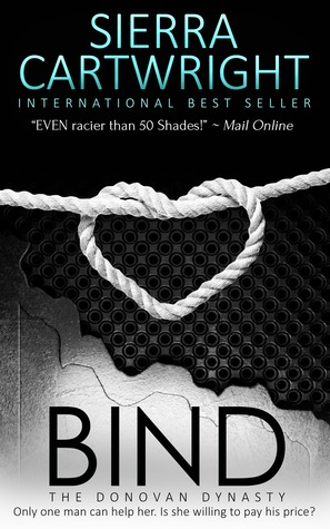 Bind Cover