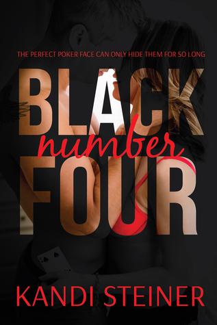 Black Number 4 eBook Cover