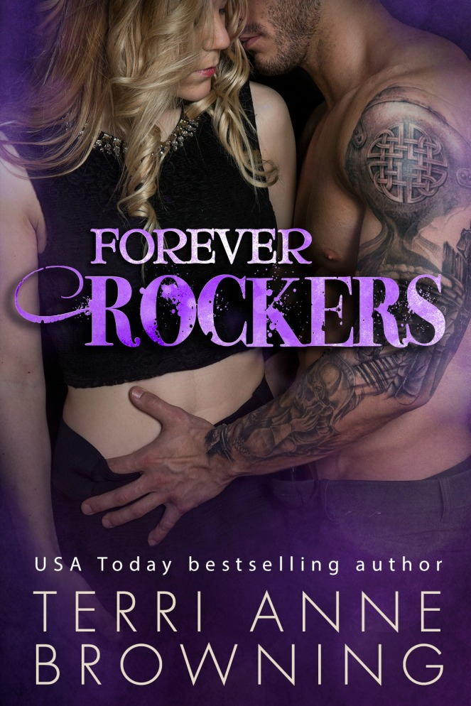 Forever Rockers Ebook Cover