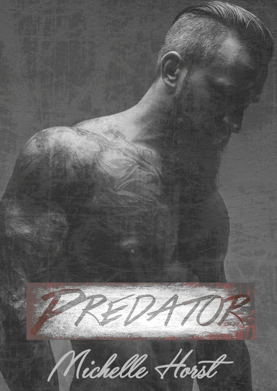 Predator Ebook Cover