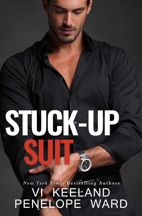 stuck - up suit cover (002)