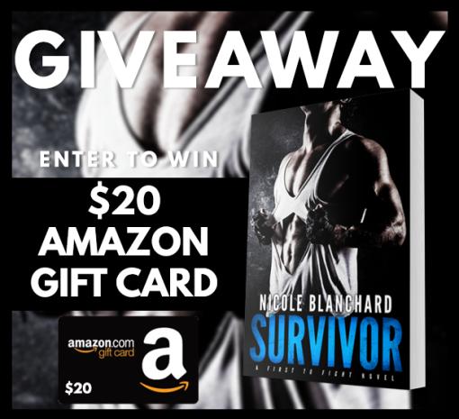 Survivor_Giveaway