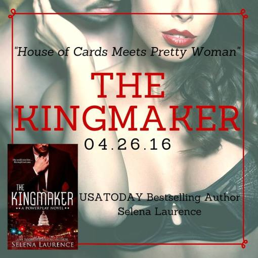 The KinkMaker Teaser