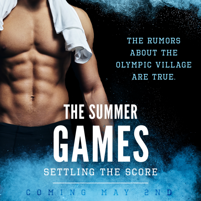The Summer Games Teaser