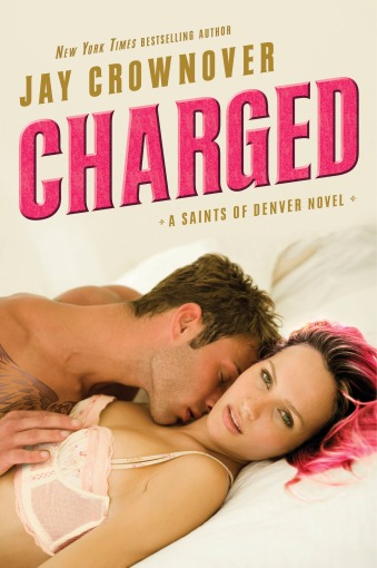 Charged Book Cover
