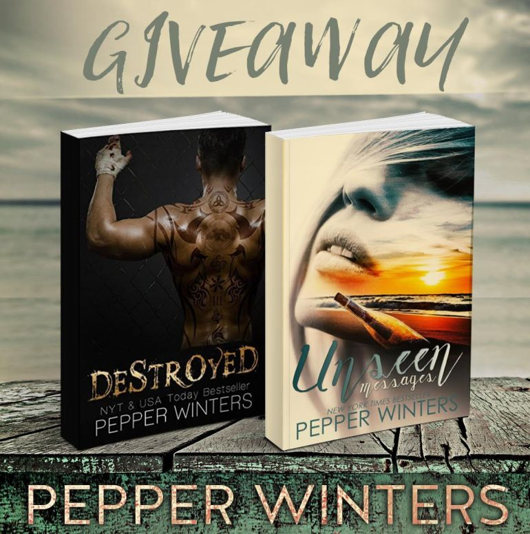 giveaway pepper 2