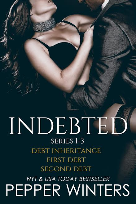 indebted cover 2