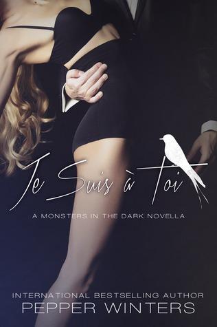 JE SUIS A TOI book cover