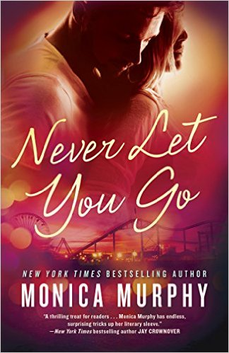 never let you go official cover